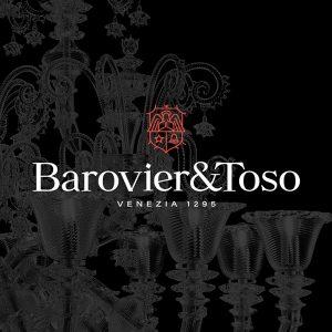 Barovier & Toso šviestuvai