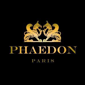 Phaedon Paris žvakės ir namų kvapai